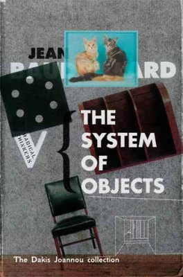 DESTE 2013 - The System of Objects