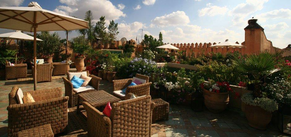 marrakech sans souci