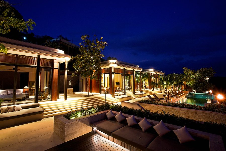 The Residences at Anantara Phuket Layan