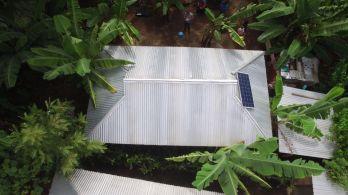 TRINE Sikubora
