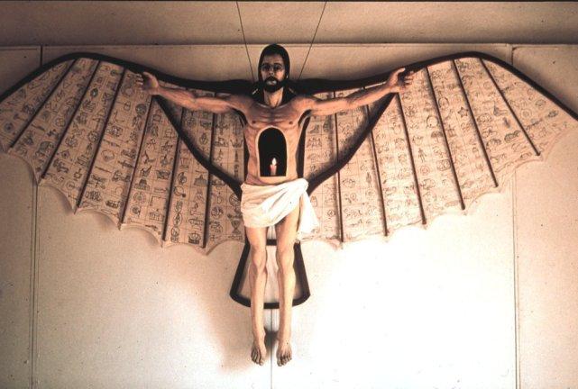 Carlos Estevez, Across The Universe howard farber collection