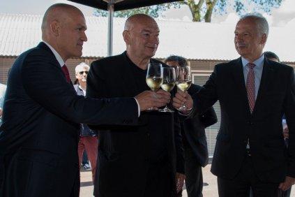 jean nouvel art russe grand opening saint emilion andrey filatov