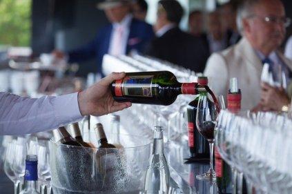 jean nouvel art russe grand opening saint emilion grand cru wine