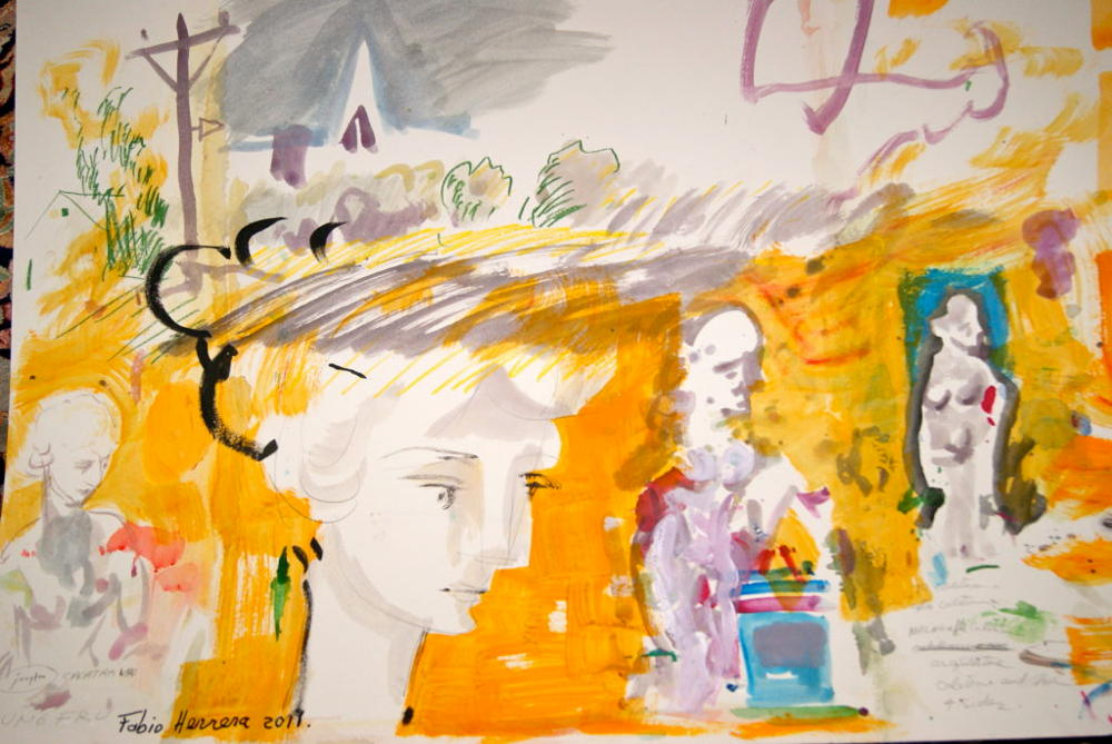 greger olsson art collection fabio herrera muse 1
