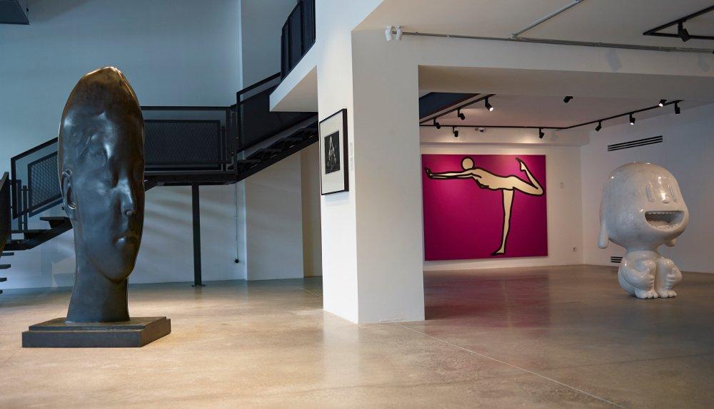 erol-Tabanca-Collection-sculptures.-Photo-by-Ozan-Çakmak