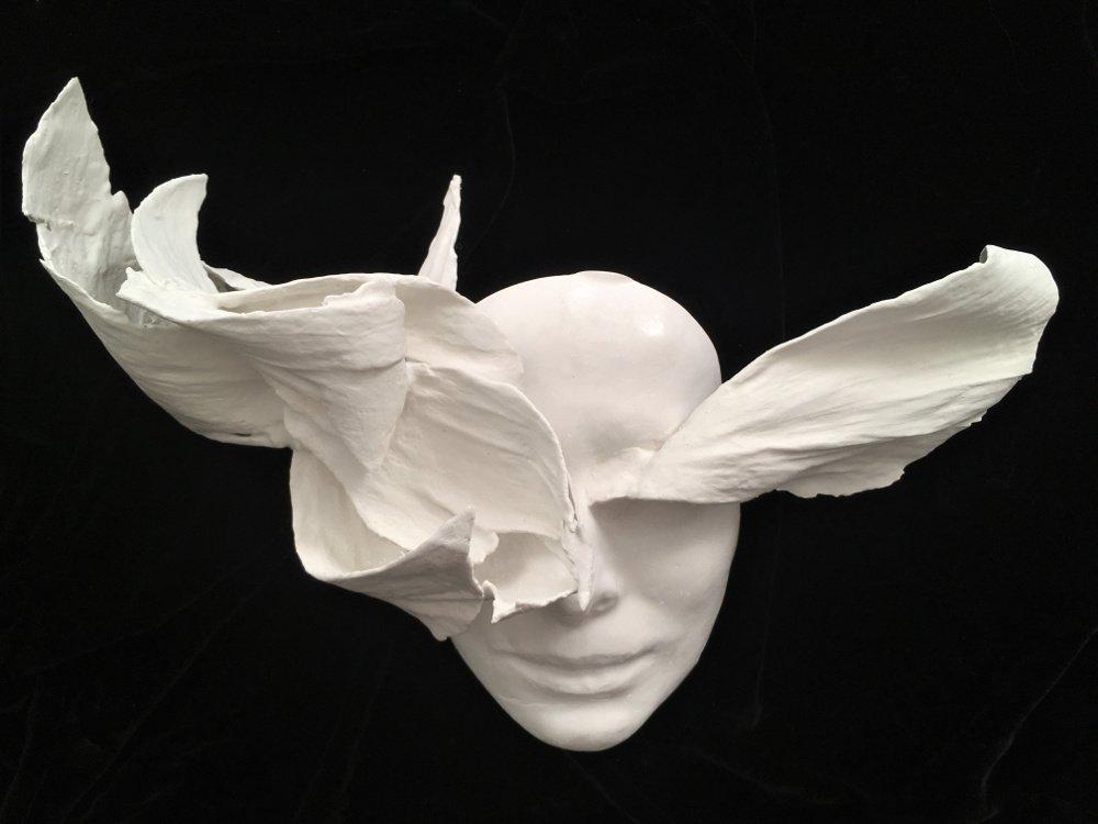 Jasmine Pradissitto persephone sculpture