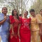 Filipiniana Fashion Show