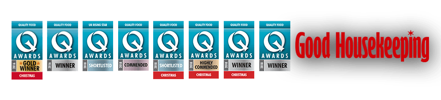 BBF Food Awards
