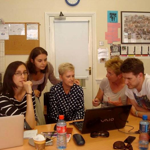 Подготвителен курс за изпитите на Кеймбридж FCE, CAE, CPE