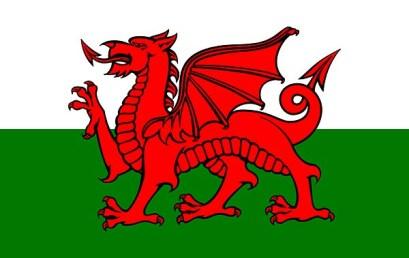 Вечер, посветена на Уелс
