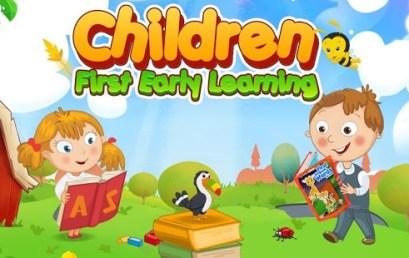 Ново!!! Английски език за най-малките ни приятели – 5-годишните