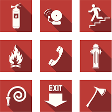 prevent fires in your business and home. Be prepared for anything.