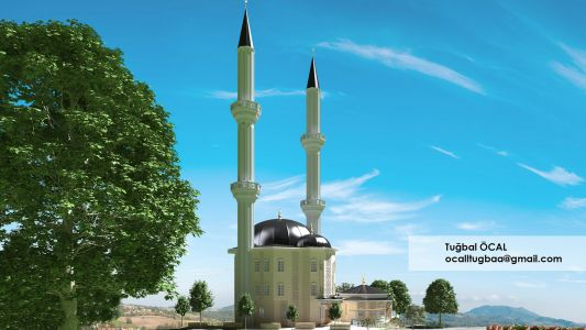 3D Modelleme Gerçekçi Render Fiyatları Ankara