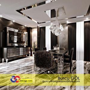 3D cizim ofisi Ankara