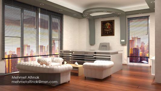 3Ds Max Kursu Ankara Kızılay