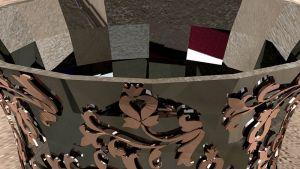 3Ds Max Kursu Ankara Özel Ders 001