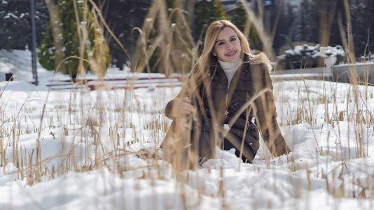 Disari Fotograf Cekimi Ankara Mode