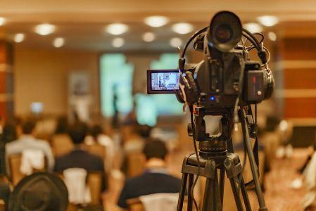Etkinlik ve Konferans Fotograf Cekimi tasarimi