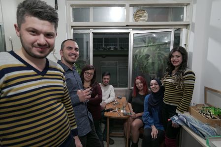 Fotograf Kursu Ankara