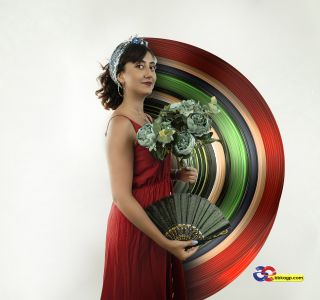Model Ajans Fotograf Ankara