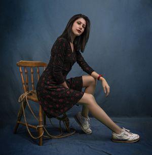 Portre Fotoğraf çekimi