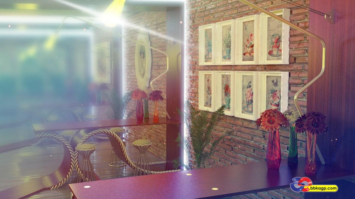 3Ds Max Animasyon Post Production Render Ankara 2