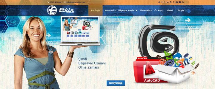 Ankara Etkin Akademi