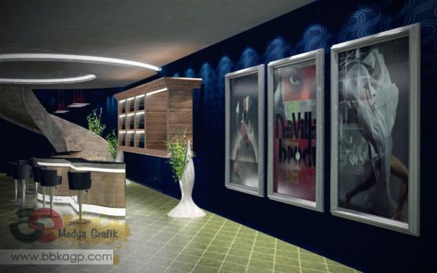 Ankara photorealistic render Vray ileri özel dersler
