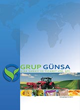 Katalog Tasarimi Grafiker Ankara - Grup Gunsa - Gida