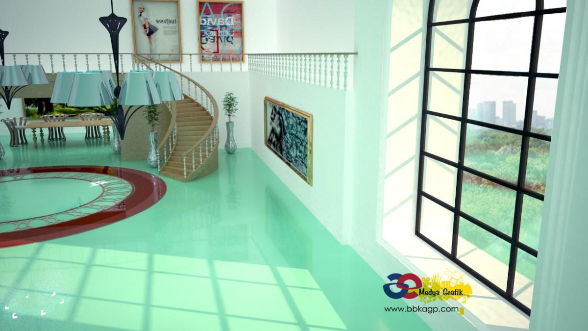 Photorealistic Render 3D Max Vray Kursu