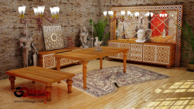 Photorealistic Render Ankara Vray fiyatı