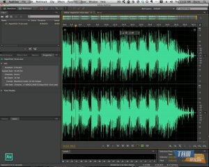 Adobe Audition Özel Ders Ankara