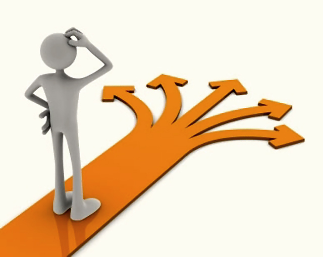 Choices Tercih TOEFL YDS hangisi?