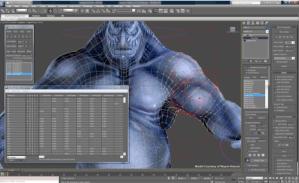 Autodesk 3Ds Max Dersleri Ankara
