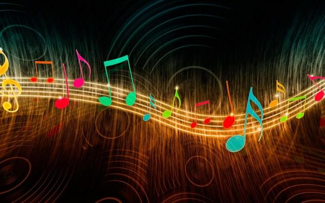 Müzik Bedava Ücretsiz MP3 Duvar Kağıdı