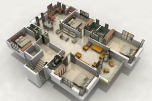 3D Modelleme Ankara