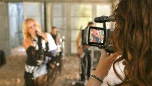 Müzik Video Hazırlama Ankara Görsel Efekt