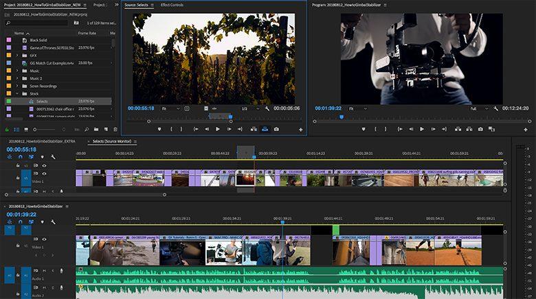 Premiere Pro Kursu Ankara Color Correction Kızılay
