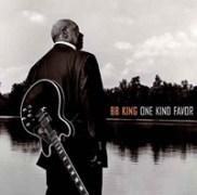 One Kind Favor (Grammy Award Winning CD)