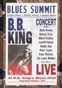 Blues Summit Concert [DVD]