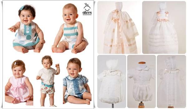 moda infantil batones y ranitas de bebe