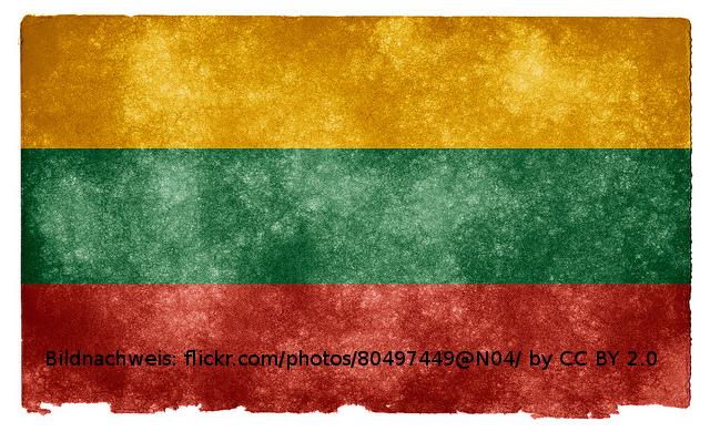"""Litauen wirft kämpfende """"Kiwis"""" aus dem Turnier"""