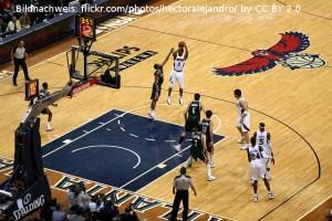 Atlanta Hawks Arena