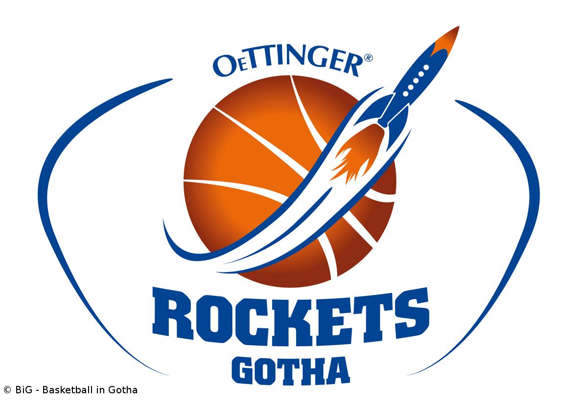 Neuer Geschäftsführer bei den Oettinger Rockets Gotha