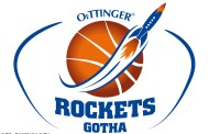 Oettinger Rockets Gotha starten Ticketverkauf für Preseason Highlight