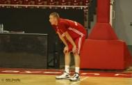 Robin Benzing verlässt den FC Bayern
