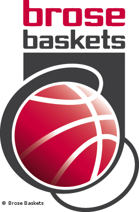 Brose Baskets Logo