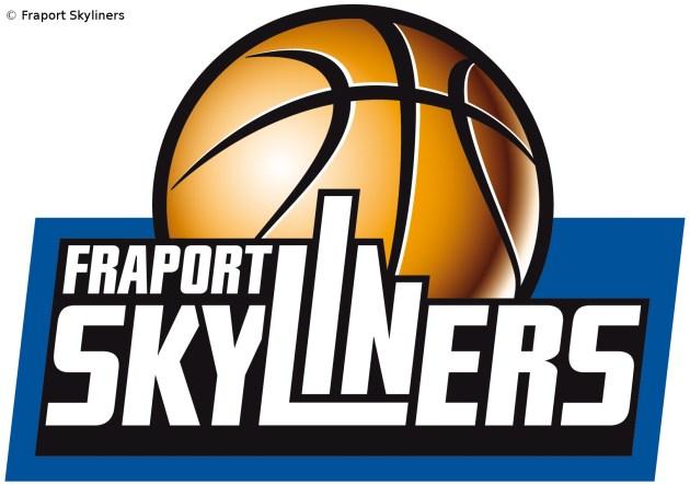 FRAPORT SKYLINERS Logo
