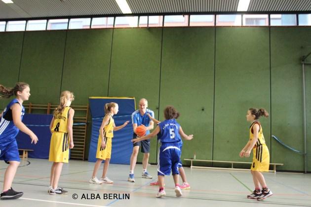 Alba Grundschule 1