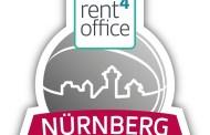 Die JBBL von rent4office Nürnberg muss in München antreten